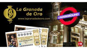 Comprar loteria desde el Extranjero
