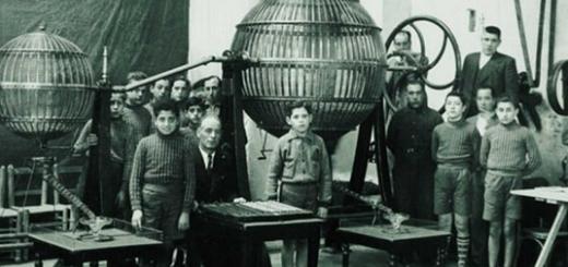 El primer Sorteo de Lotería de Navidad se retransmitió por televisión española el año 1956